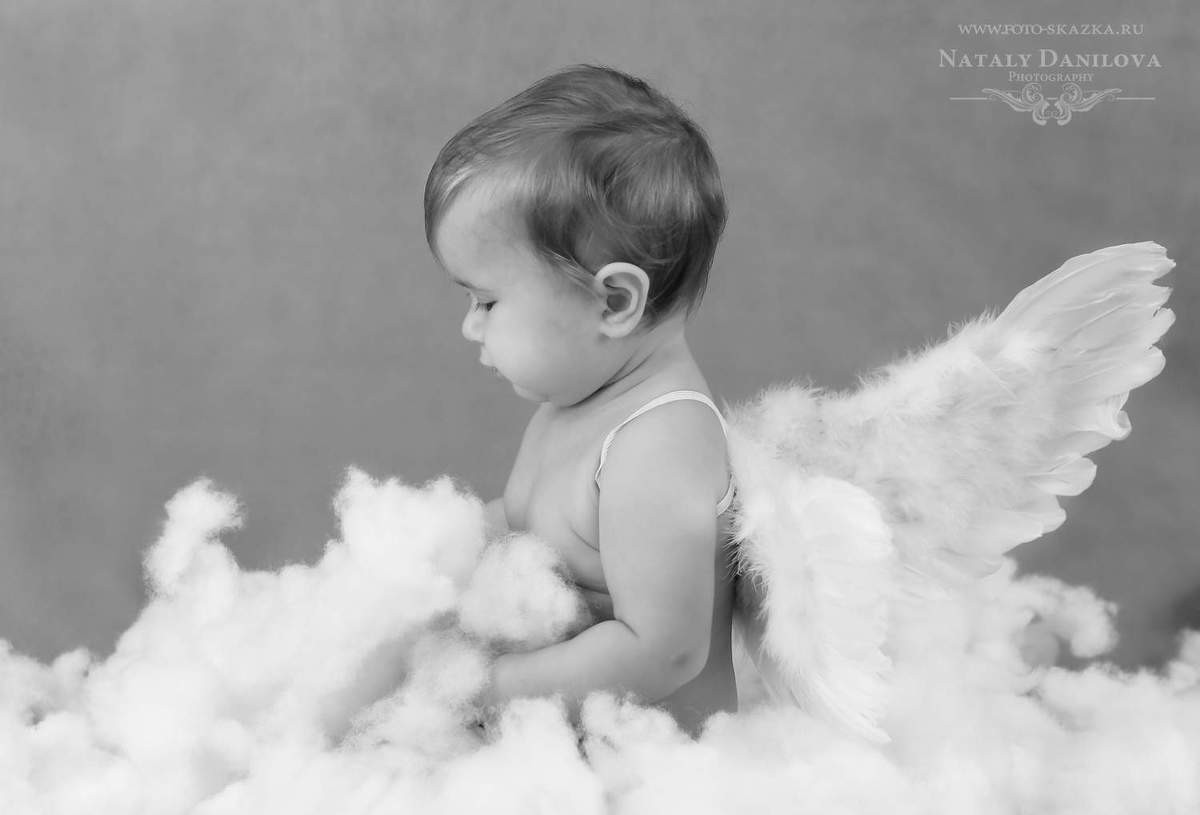 Baby photography DC