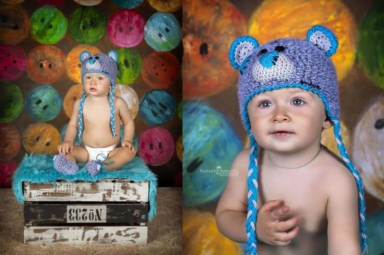 Newborn photography DC