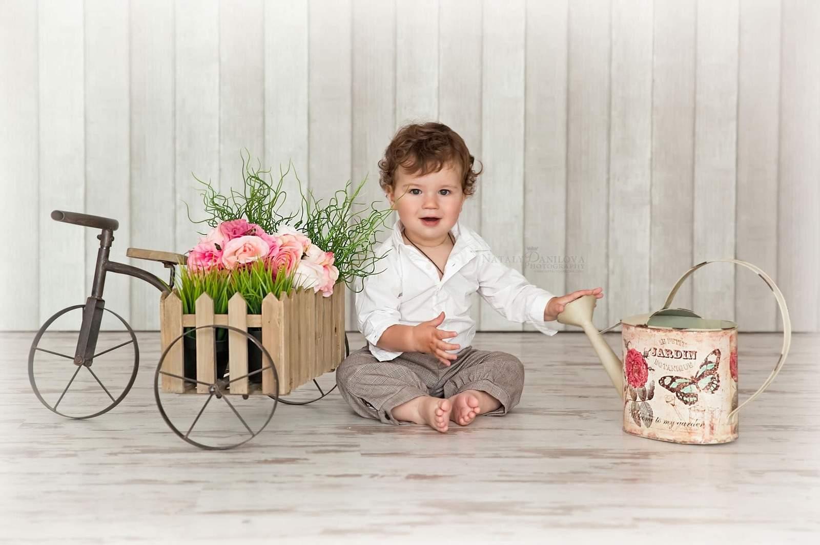 Baby photographer DC