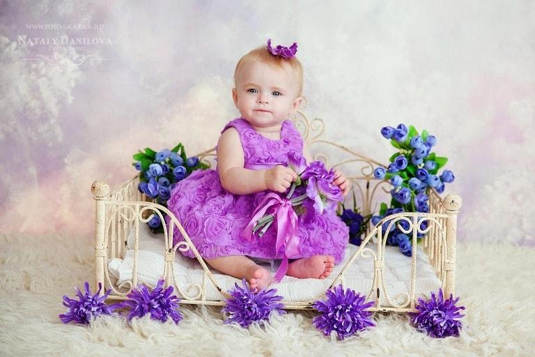 Newborn photographer DC