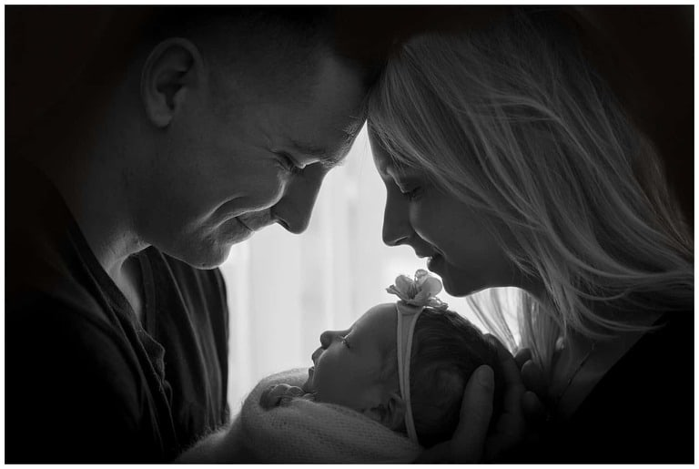 Oakton, VA Baby Photographer