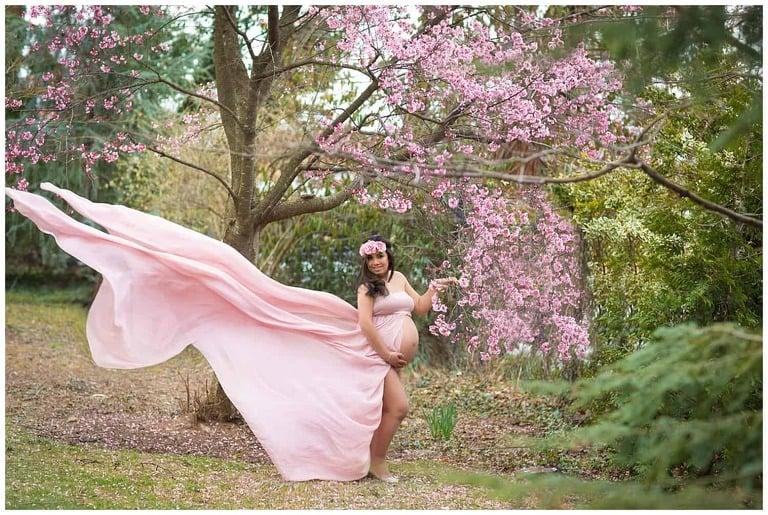 DC Maternity Photographer