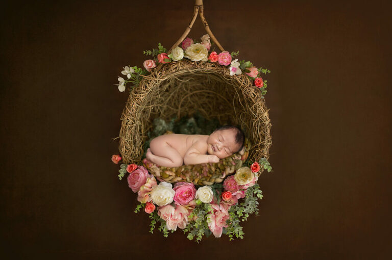 Baby photography Vienna Virginia