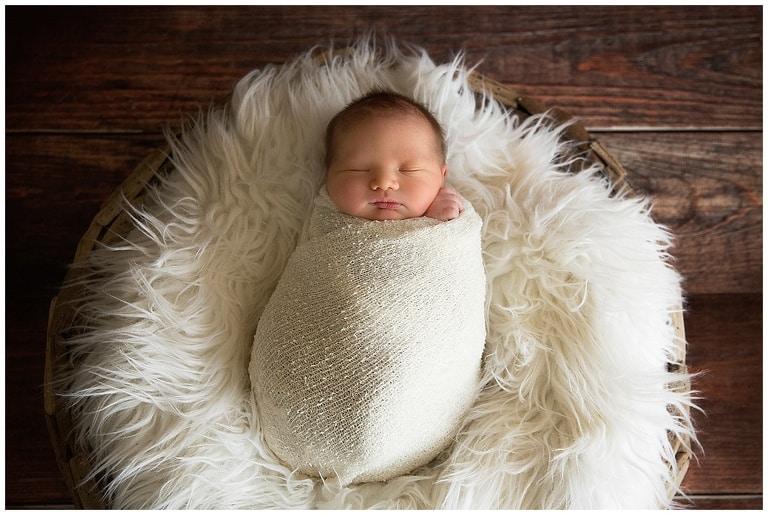 Virginia Newborn Photorapher