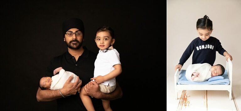 Baby and family photographer Washington, DC