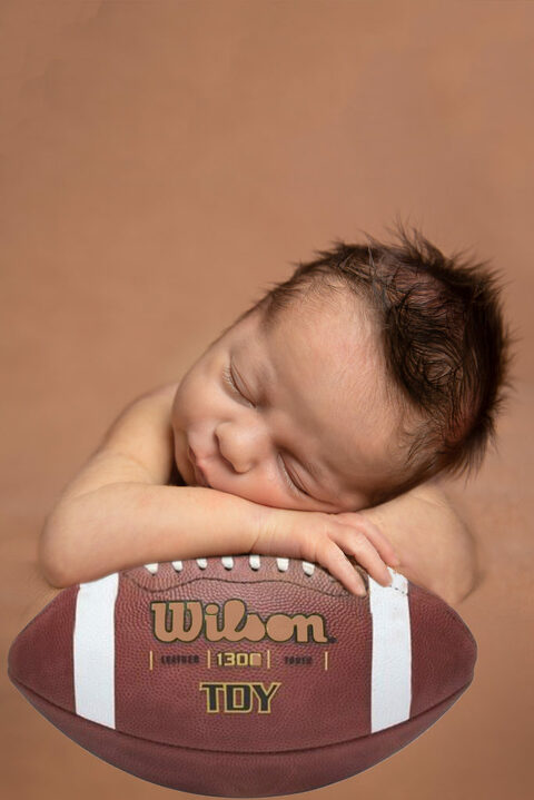Baby photography in Washington, DC and Northern Virginia