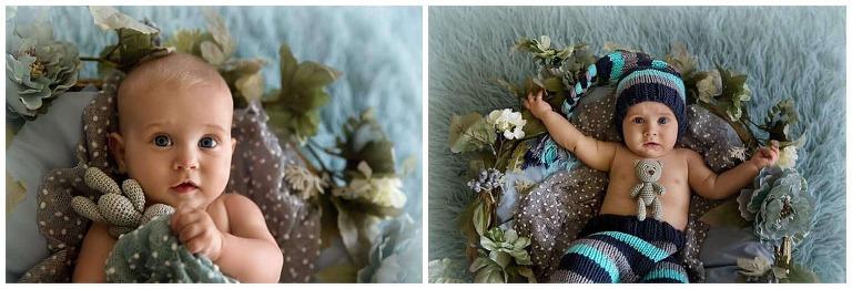 McLean, VA Baby Photographer