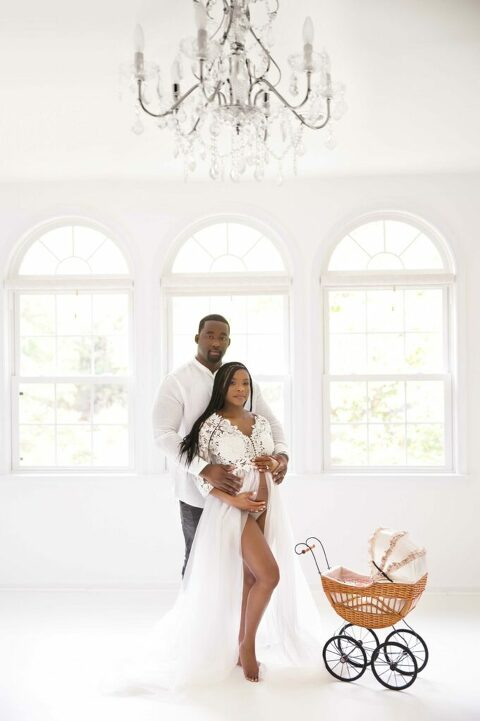 Best maternity Photographer in Arlington, Virginia
