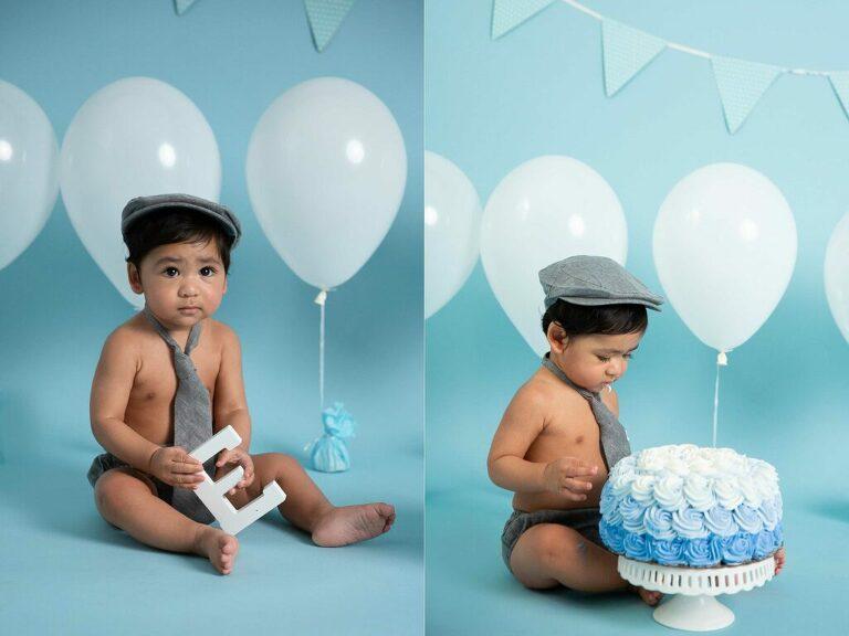 Best First birthday Photographer in Washington, DC