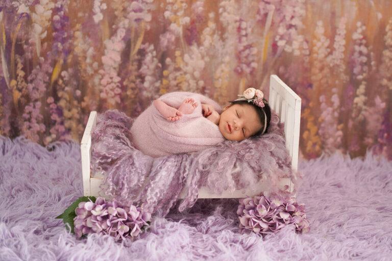 Baby Photographer in Virginia