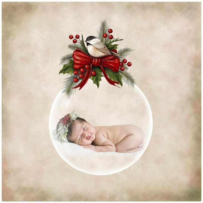 Baby Photography, Virginia