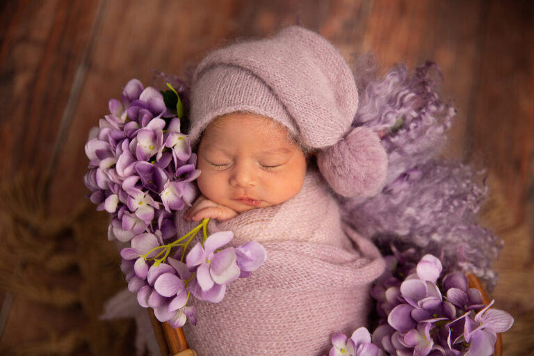 Newborn Photographer, Washington D.C.